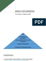 Norma Aduanera II
