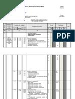 Planificare Calendaristica a X-A C Etica Si Cominicare Profesionala Virdol Delia Bianca