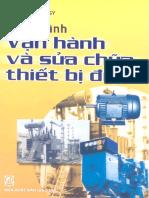 Giáo Trình Vận Hành Và Sửa Chữa Thiết Bị Điện - Nguyễn Đức Sỹ, 221 Trang.pdf