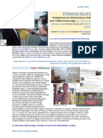 Nie mow falszywego swiadectwa PDO664 SSetKh von Stefan Kosiewski PDO135 STONOGA PDO136 Na spalonych ZECh Niektore aspekty retoryczne 20190318 ME SOWA
