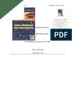 COMO ENXERGAR BEM SEM OCULOS Sistema Bates M Matheus de Souza.pdf