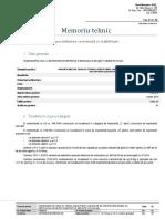 2019.03.11 - Memoriu Tehnic - Orzari.docx