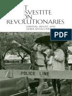 Untorelli (2013) Street Transvestite Action Revolutionaries
