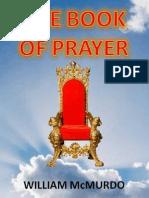 28530549 the Book of Prayer