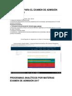 REQUISITOS-PARA-EL-EXAMEN-DE-ADMISIÓN-GESTIÓN-2017.docx