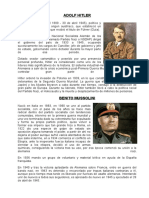 ADOLF HITLER Bibliografia