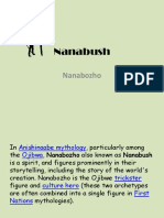 Nana Bush story