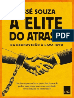 A Elite do Atraso- Da Escravidão a Lava Jato- Jesse Souza.pdf