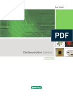biorad gene pulser manual