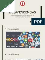 MEGATENDENCIAS - Presentación.pptx