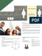 Plan igualdad Alhaurín Torre