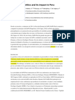 Geoethics and its impact in Peru.docx