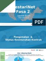 Monthly Status Report Feb2019 v1.1 (1)