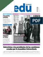 PuntoEdu Año 15, número 462 (2019)