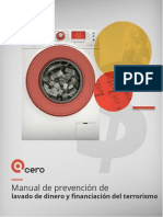 Cero Manual de Prevencion