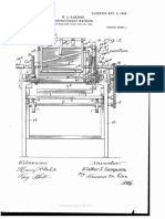 US774204 - Confectionery Machine