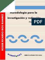 Metodol Invest y Redacc.pdf