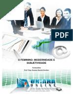 FEMININO MODERNIDADE E SUBJETIVIDADE (1).pdf