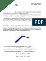 Proyecto Matemática Intermedia 2 1S2019