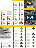 Metallic Products Web