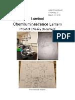 adam rosenbaum- chemical lantern