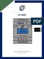 Dagel Nanoladder v1 Manual Version 1
