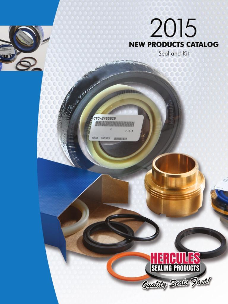 JLG-8035981 Seal Kit 50 mm X 100 mm