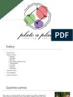 Dossier Plato a Plato