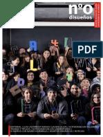 DISUEÑOS, Escuela de Diseño Universidad de Valparaíso