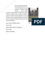 Manual de reforestación con especies autóctonas