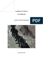 Landforms of Titicaca