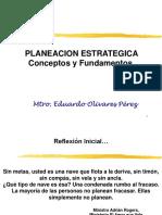 Planeacionestrategica Olivares