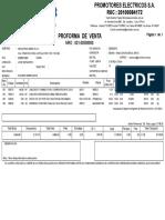 001- 00598900 - Industrias Meier