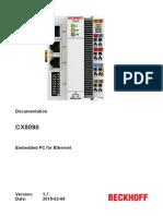 cx8090_beckhoff_manual