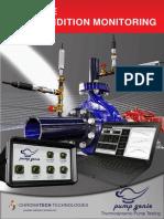Pump Genie Brochure - Test Performance Bay
