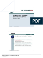 Metropolitan Ethernet Design Fundamentals - 2004.pdf