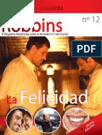 Magazine La Felicidad