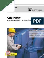 VIBXPERT - Brochure Español