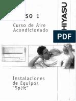 Curso de Aire Acondicinado Basico.pdf