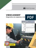 Vibscanner - Brochure Español
