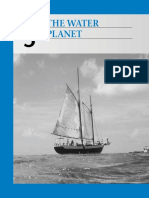 Marine science - the water planet