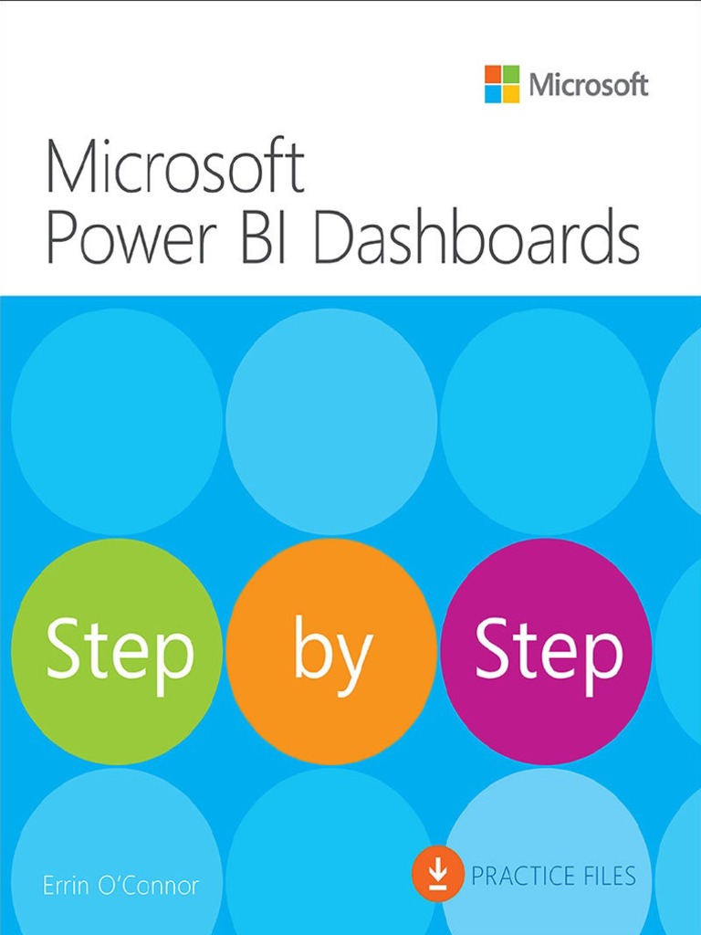 Microsoft Power-BI Passo a Passo pdf | Informatique décisionnelle