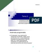 03 Arquitectura Del Automata