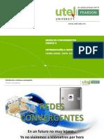 Introducción a Redes Convergentes