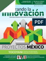 4. Gaceta Abrazando Innovacion-No11 11oct18