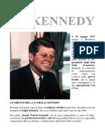 J.f Kennedy Docx