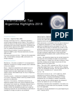 Dttl Tax Argentinahighlights 2018