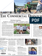 Commercial Dispatch eEdition 3-18-19