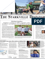 Starkville Dispatch eEdition 3-18-19