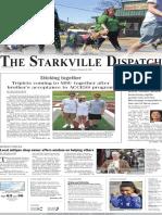Starkville Dispatch eEdition 3-18-19